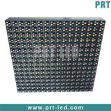 Module extérieur de DIP346 P10 RVB DEL avec l'intense luminosité 8000nits