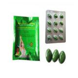 캡슐 100% 자연적인 연약한 젤을 체중을 줄이는 체중 감소 제품
