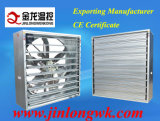 Mit LuftschlitzenAbsaugventilator-/Industry-Ventilations-Ventilator