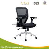 2016 최신 인기 상품 간단한 중앙 뒤 사무실 의자 (B189)