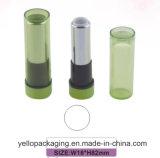 Tubo impaccante del rossetto del rossetto del contenitore del rossetto di buona qualità (YELLO-148)