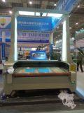 máquina de estaca deAlimentação do laser da tela de 1600X1000mm com câmera