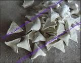 Het automatische Broodje die van de Lente van Samosa van de Bol Maker maken die Machine vormen
