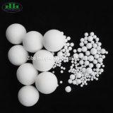 Size 5-7mmの作動したAluminum Oxide Ball