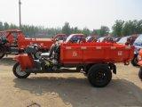 中国のWawの貨物ディーゼル開いた3車輪の三輪車