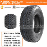 中国の高品質の安い放射状のトラックのタイヤ315/80r22.5