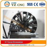 Máquina de giro do torno da roda da liga do torno do reparo da borda do CNC Wrc26 com certificado do Ce