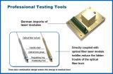 Retiro de los vasos sanguíneos/laser rojo del diodo del tratamiento 980nm de la sangre