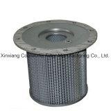 El compresor de aire parte el separador de petróleo del aire para los compresores de Sullair 02250100-755, 02250100-756