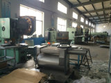 CE Large Spray Booth с Preparation Area