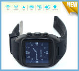 Montre intelligente androïde de GM/M avec GPS/WiFi/Camera/Waterproof