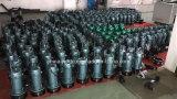 Bombas de água submergíveis elétricas de Qdx3-38-1.1f Dayuan com cabeça elevada, 1.1kw (tomada 1inch)