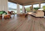 Piso laminado de madera / material de construcción con precio barato