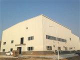 Мастерская стальной структуры конкурентоспособной цены полуфабрикат светлая (KXD-SSW52)