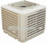 Air evaporativo Cooler com Wall Mount