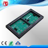 Blaue der Gefäß-Chip-Farben-Verschieben- der Bildschirmanzeigetext-Bildschirmanzeige-LED Baugruppe Zeichen-des Bauteil-P10 LED