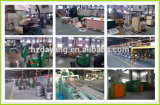 Affrontando l'elettrodo della saldatura della saldatura di acciaio (AWS ECoCr-C)
