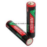 Beste trockene Batterie mit R03p/AAA/Um-4 1.5V hergestellt in China