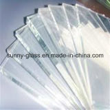 10mm 12mm épaisseur haute qualité Ultra Clear Float Glass