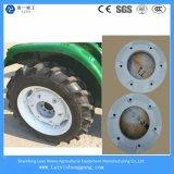 4WD landbouw MiniTuin/Klein Landbouwbedrijf/Compacte 48HP Tractoren