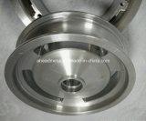Edelstahl-maschinell bearbeitenteile CNC-Präzisionsteile