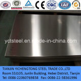 0.5mm를 가진 얇은 Stainless Steel Sheet