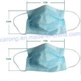 Masque protecteur chirurgical non-tissé remplaçable de Mediacal de qualité