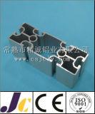 Het Profiel van de Lopende band van het aluminium, De Uitdrijving van het Aluminium (jc-p-80059)