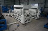 Berufslieferanten-automatische Drehei-Tellersegment-Maschine