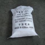 Sulfate de zinc de la qualité Znso4