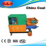 Machine humide de béton projeté de charbon de la Chine