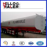 Wellen-Kraftstoff-Tanker-Schlussteil des Kohlenstoffstahl-drei für Verkauf