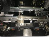 3D 금속 또는 플라스틱 또는 유리제 Laser 기계를 위한 온라인 저가 섬유 Laser 표하기 기계