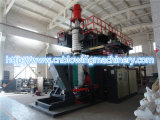 500L aan 1000L 3 Layers PE Plastic Blow Moulding Machine