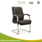 Présidence ergonomique de bureau d'émerillon de cuir chaud de vente (B155)