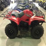 Heißer Chinese 110/125cc 4 Stoke Cheap Racing 4 Wheel ATV