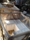 China Milk Yellow Marble (venta caliente)