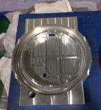 Utilisation de usinage de pièces sur des équipements de transmission et de transport
