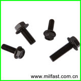 Hex Flange Head Bolt DIN 6921 Gr. 8.8
