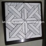 Emperador Marble Kitchen/Bathroom Mosaics per Floor e Wall