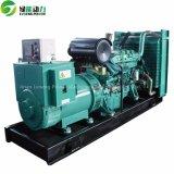 De open van de Diesel van /Silent Reeks Generator van Cummins met de Hoogste Alternator van het Merk