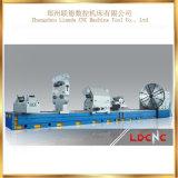 Máquina de giro horizontal pesada do torno da elevada precisão da boa qualidade C61630