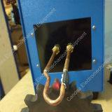 25kw 놀이쇠와 견과를 위한 고주파 유도 가열 기계