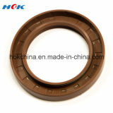 Lacre del petróleo para las piezas de automóvil de Isuzu con la marca de fábrica modificada para requisitos particulares fábrica de Hok