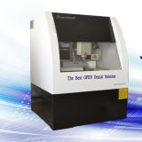 Fresatrice dentale di alta qualità di Jd-2040s CAD/Cam