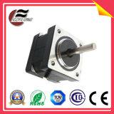 NEMA17 1.8 Deg Pequena Vibração Stepper Motor 3D Printer