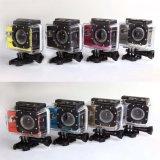 Sjcam Tauchens-Fahrrad-Vorgangs-Kamera der ursprünglichen Sj4000 WiFi Versions-volle HD 1080P 12MP
