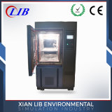 Chambre en plastique d'essai d'environnement d'arc de xénon d'arc de xénon de cie 85