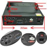 3W RGB 3D Laser Projector