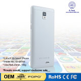5.5inch IPS 2.5D Quadcore Android Lollipop 4G Smart Mobile